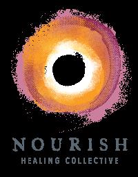 nourish healing collective logo