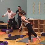 Yoga For a Supple Spine with Marti Ewing