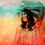 Finding Your Grace & Sensuality through Belly Dance @ Nourish Healing Collective